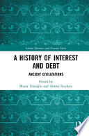 A History of Interest and Debt