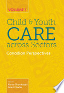 Child and Youth Care across Sectors  Volume 1