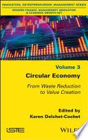 Circular Economy Book PDF