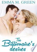 The Billionaire's Desires Vol.5