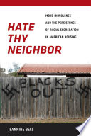 Hate Thy Neighbor Book PDF