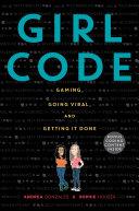 Girl Code Book