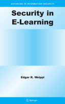 Security in E-Learning
