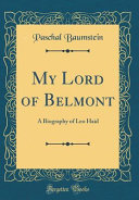 My Lord of Belmont