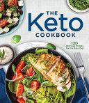Keto Cookbook Book