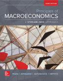 Principles of Macroeconomics  Brief Edition Book