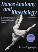 Dance Anatomy and Kinesiology, 2E