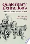 Quaternary Extinctions