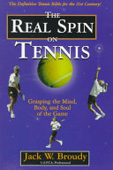 The Real Spin on Tennis