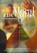Moral Education: A-L