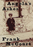 Angela s Ashes Book