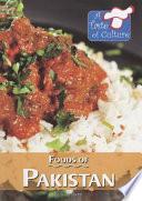 Foods Of Pakistan