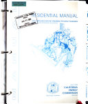 Residential Manual for Compliance with the 1998 Energy Efficiency Standards  for Low rise Residential Buildings  Book