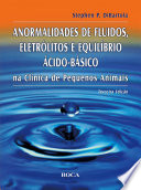 Fluid  Electrolyte  and Acid base Disorders in Small Animal Practice