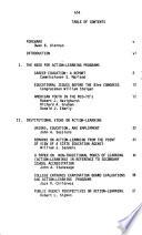 Domestic Volunteer Service Act of 1973