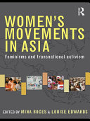 Women's Movements in Asia