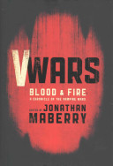 V Wars  Blood and Fire Hc