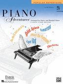 Piano Adventures - Level 2a