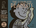 The Complete Peanuts: 1963 to 1964