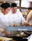 ServSafe ManagerBook Standalone
