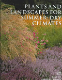 Plants and Landscapes for Summer-dry Climates of the San Francisco ...