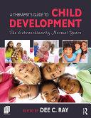 A Therapist's Guide to Child Development Pdf/ePub eBook