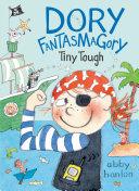 Dory Fantasmagory: Tiny Tough Pdf/ePub eBook