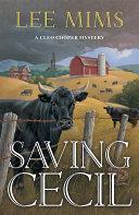 Saving Cecil ebook