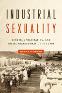 Industrial Sexuality