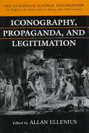 Iconography, Propaganda, and Legitimation
