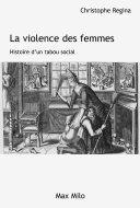 La violence des femmes