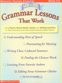 Great Grammar Lessons that Work ebook
