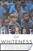 Heart of Whiteness