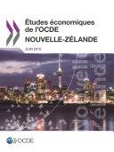 Études économiques de l'OCDE : Nouvelle-Zélande 2015