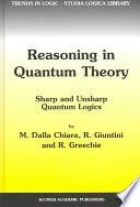 Reasoning in Quantum Theory Book