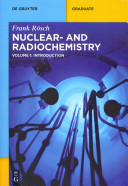 Introduction to Nuclear and Radiochemistry Book