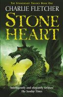 Pdf Stoneheart: 1: Stoneheart
