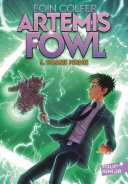 Artemis Fowl (Tome 5) - Colonie perdue ebook