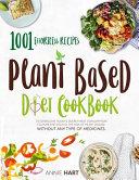Plant Based Diet Cookbook Book