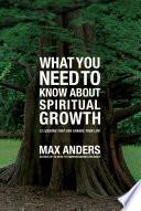 What You Need Pdf [Pdf/ePub] eBook