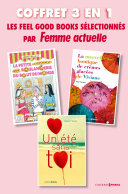 Trilogie Romans Femme Actuelle
