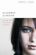 Dilemmas of Desire [Pdf/ePub] eBook