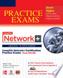 CompTIA Network  Certification Practice Exams  Exam N10 005
