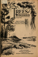 Trees of Wisconsin Book