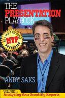 The Presentation Playbook