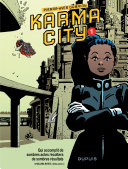 Karma City – Chapitre 1