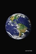 Journal Daily Planet Earth
