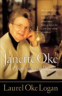Pdf Janette Oke