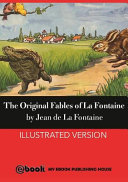 The Original Fables of La Fontaine Book Online