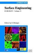 Euromat 99 Surface Engineering Book PDF